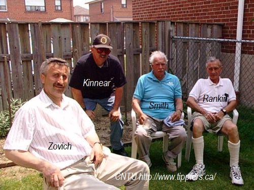 Zovich, Kinnear, Smith & Rankin
